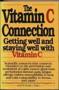 The Vitamin C Connection por E. Cheraskin