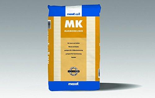 maxit coll MK - Marmorkleber, 25kg