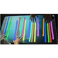 Gowe 165,1 cm touch screen a infrarossi infrarossi infrarossi cornice senza vetro vetrina, a prova di polvere e acqua, anti-vandalismo, | I Consumatori In Primo Luogo  | Trendy  | Eccellente valore  e784c1