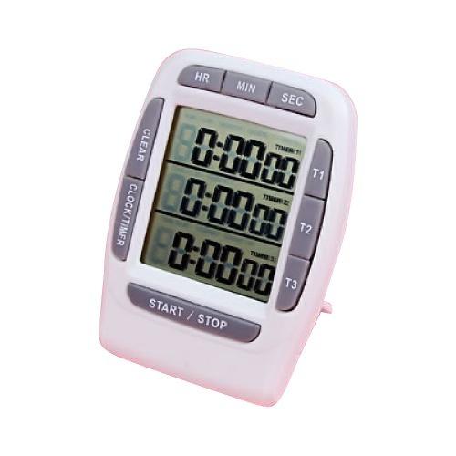 Portátil Cronómetro Temporizador De Intervalos