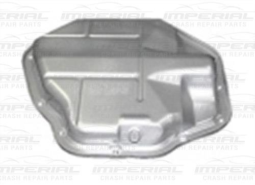 Aftermarket Nissan Qashqai 2007-2010 Engine Sump Pan (Petrol 2. 0 Models) Non Sided Test