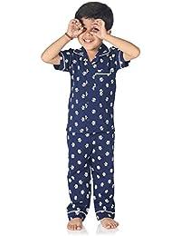 nite flite Boys' Sheep Pyjama Set