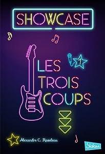 """Afficher """"Showcase n° 1 Les trois coups"""""""