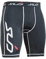 Sub sports dual kompressionsshorts base layer kurz - Prenda, color negro, talla 128