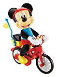 LA The House of Mickey Mouse–Mickey and his bike Loca (Mattel dkj96)