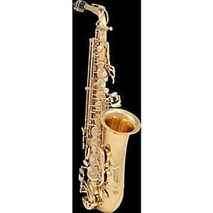 Saxophone Alto a620-ii