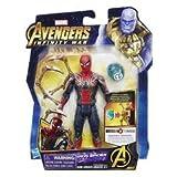 Hasbro Avengers Infinity War Personnage Iron Spider, Multicolore, E0605_ e1408eu4...