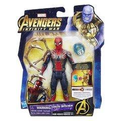 Hasbro Avengers Infinity War Iron Spider, Multicolor, E0605_E1408EU4