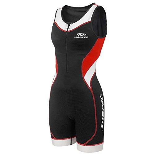 Aropec Triathlon Einteiler Tri-Compress Damen - Trisuit Women