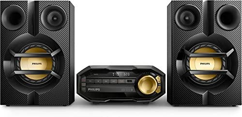 Philips FX10/12 Mini Hi-Fi System