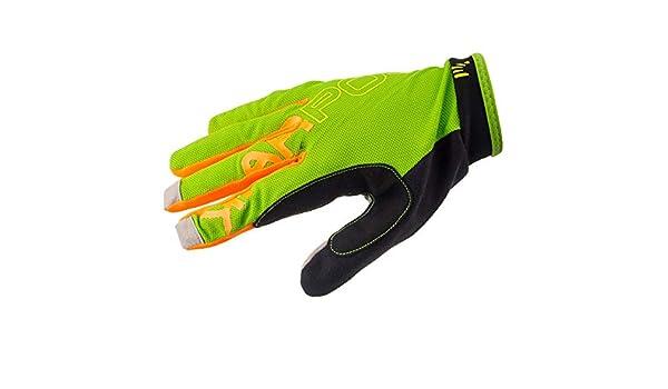 /Apple Green//Arancione Fluo Karpos Rapid Glove/