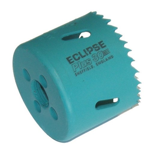 Eclipse ebv30-55 Plus 30 Lochsäge, 0 V, blau, 55 mm