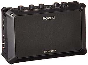 roland mobile ac acoustic combo amp musical instruments. Black Bedroom Furniture Sets. Home Design Ideas