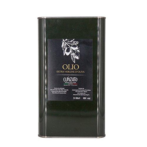 olio sicilia