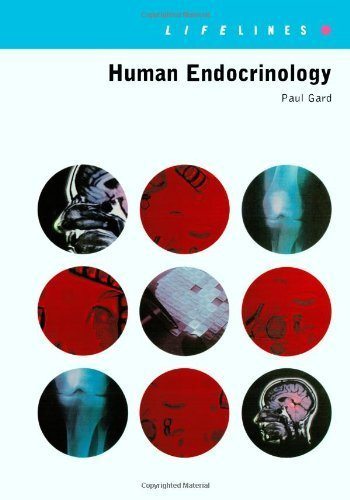 Human Endocrinology (Modules in Life Science Series) by Paul Gard (1998-03-03)