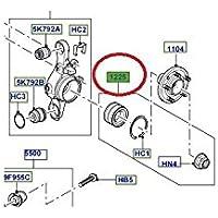 Cuscinetto di mozzo della ruota posteriore per Range Rover per Land Rover–lr045917