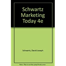 Schwartz Marketing Today 4e