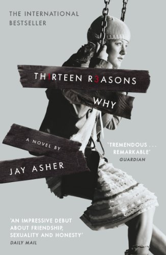 Thirteen Reasons Why (Anglais)