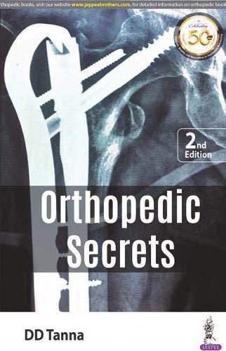 Orthopedic Secrets