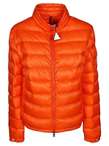 Moncler Piumino Uomo 403939953279318 Poliammide Arancione