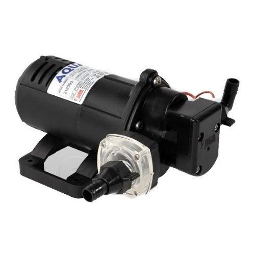 Fiamma 01216C01- Pompa d'Acqua 8 12V 7L