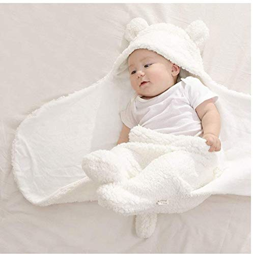 BRANDONN 3 in 1 Baby Blanket/Safety Bag/Sleeping Bag for Babies for Babies