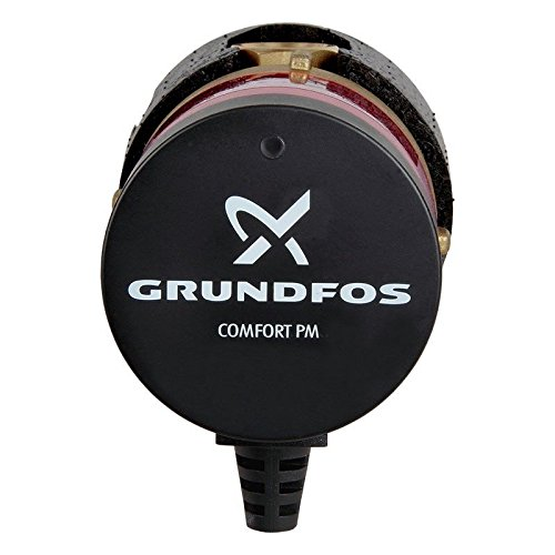 Grundfos - Pompa di circolazione Comfort 15-14 B PN10, 1/2', 80 mm