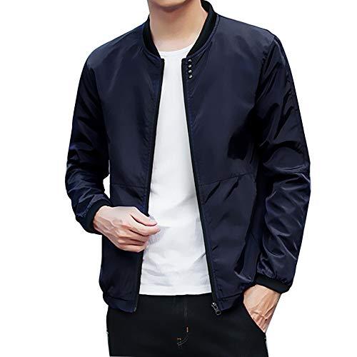 Preisvergleich Produktbild Herren Übergangsjacke Herrenjacke Jacke Easy Baseball Anzug
