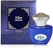 Nabeel Perfumes Salalah Concentrated Oil Perfume For Unisex - 25 ml