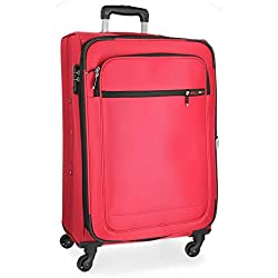 Roll Road Trail Maleta, 76 cm, 90 Litros, Rojo