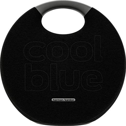 Harman Kardon Studio 5 Bluetooth Wireless Speaker (Onyx5) (Black)|Standard/Upgrade/Home/Personal/Professional etc|1 Device/2 Devices etc||PC/Mac/Android etc|Disc|Disc