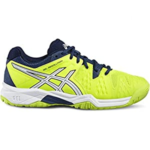 ASICS Gel-Resolution 6 GS Junior Tennisschuh