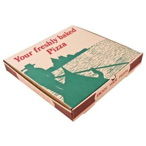Pizza 35.56 cm) Box Menge: 50