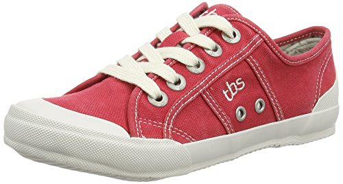 tbs-womens-opiace-sneaker-red-size-4