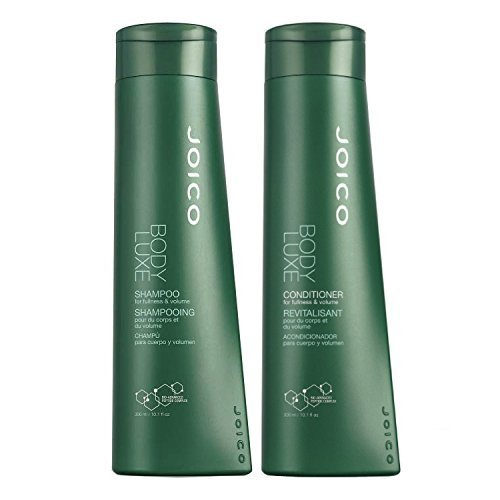 Joico Body Luxe Shampoo & Conditioner 10.1oz Duo by JOICO