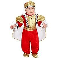 Pegasus Vestito Costume Maschera di Carnevale Neonato - Piccolo RE - Taglia  7 9 Mesi 442dcc8bc0db