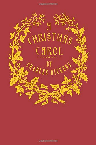 Zoom IMG-2 a christmas carol illustrated being