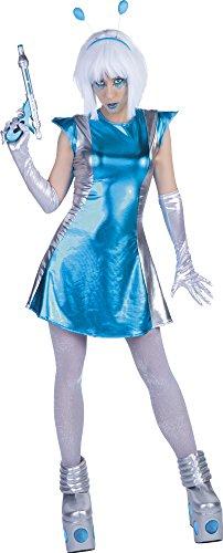 Rubie 's-Supernova Space Kostüm für Erwachsene - Kostüm Express Für Erwachsene