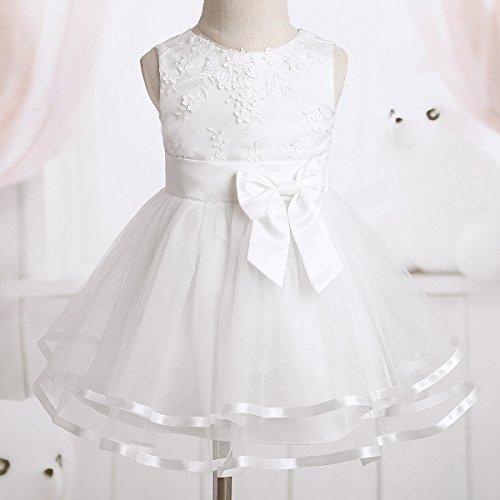 f4168fc950964 Robe de bapteme fille 24 mois – Robes de soirée élégantes populaires ...