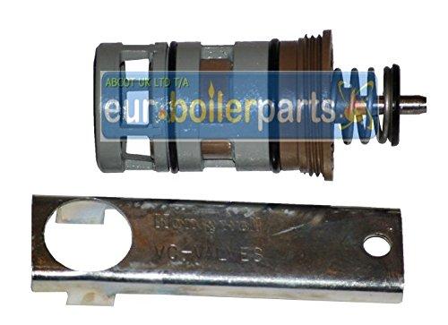 VCZZ6000 Honeywell Ventileinsatz für 3-Wege-Ventil für DN20 (¾