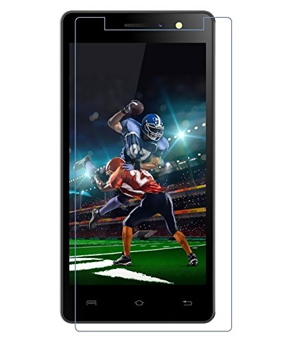 Mercator Premium Tempered Glass for Xolo Era 4G