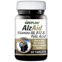Lifeplan Alzaid 6-9-12 B Komplex 60 Tabletten preisvergleich bei billige-tabletten.eu