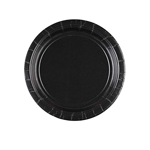 llern, schwarz, 17,7cm Durchmesser ()