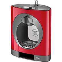 Krups KP1105 Oblo Nescafé Dolce Gusto - Máquina de café y otras bebidas en cápsulas,