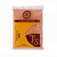 TMCS|Masoor Lal Sabut(Malka)| 500Gms|Premium Quality (in OXO-Biodegradable Packaging)