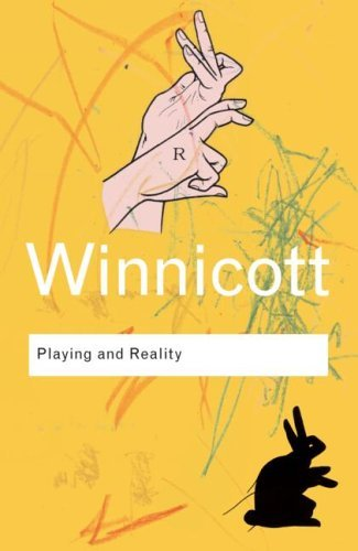 By D. W. Winnicott - Playing and Reality (Routledge Classics Series): 2nd (second) Edition
