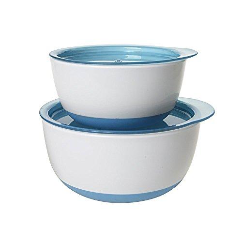 oxo-set-di-2-ciotole-grande-e-piccola-con-coperchi-colore-azzurro