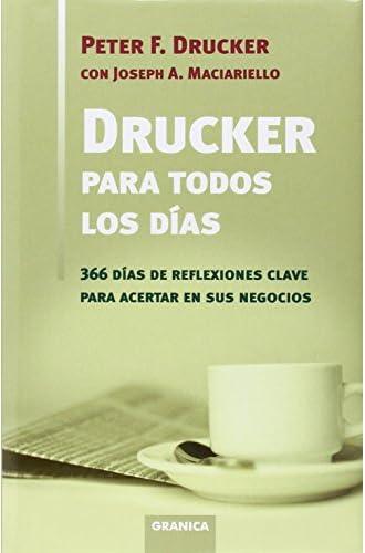 Drucker Para Todos Los Dias