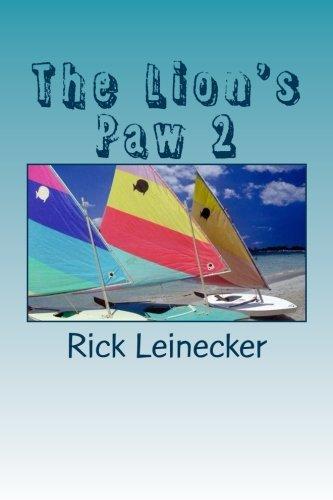 (Lion Paw Prints)