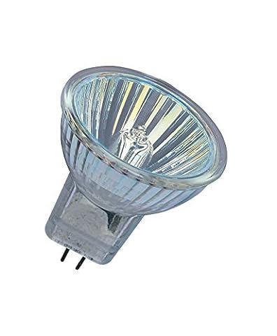 Osram Halogen- Reflektor, Decostar, GU5.3- Sockel, Dimmbar, 12 Volt, 35